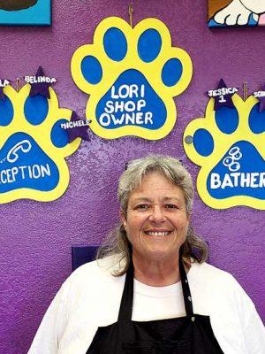 Lori Schleigh, Dog Groom in Chandler, AZ